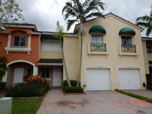 Townhouse for Rent at 11422 NW 33rd Street Sunrise, Florida 33323 United States