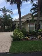 Single Family Home for Rent at Polo Club, 17362 Via Capri 17362 Via Capri Boca Raton, Florida 33496 United States