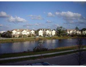 Maison accolée pour l à louer à Botanica, 120 W Thatch Palm Circle 120 W Thatch Palm Circle Jupiter, Florida 33458 États-Unis