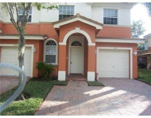 Townhouse for Rent at Legacy at Sherwood Forest, 4374 Legacy Court 4374 Legacy Court Delray Beach, Florida 33445 United States