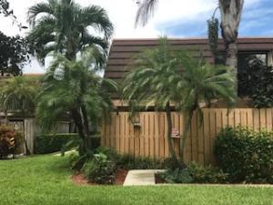 Maison accolée pour l à louer à 804 8th Lane 804 8th Lane Palm Beach Gardens, Florida 33418 États-Unis