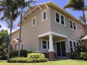 Townhouse for Rent at 1770 Mission Court 1770 Mission Court West Palm Beach, Florida 33401 United States