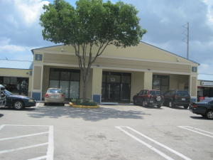Commercial for Sale at 1005 Congress S Avenue 1005 Congress S Avenue Delray Beach, Florida 33445 United States