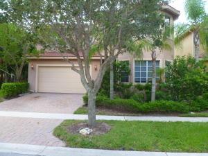 独户住宅 为 出租 在 Wyndsong Estates, 10712 Lake Wynds Court 10712 Lake Wynds Court 博因顿海滩, 佛罗里达州 33437 美国