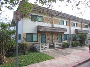 Stadthaus für Mieten beim HARDING HOUSE CONDIMINIUM, 300 80 Street 300 80 Street Miami Beach, Florida 33141 Vereinigte Staaten
