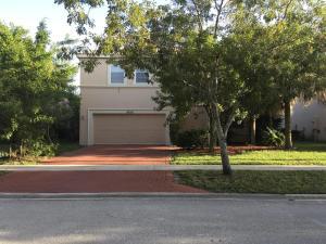 Casa Unifamiliar por un Alquiler en OLYMPIA, 9918 Shepard Place 9918 Shepard Place Wellington, Florida 33414 Estados Unidos