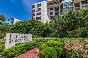 Condominium for Rent at HILLSBORO OCEAN CLUB CONDO, 1155 Hillsboro Mile 1155 Hillsboro Mile Hillsboro Beach, Florida 33062 United States
