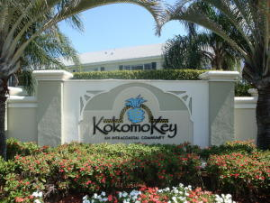 Townhouse for Rent at Kokomo Key, 909 Kokomo Key Lane 909 Kokomo Key Lane Delray Beach, Florida 33483 United States