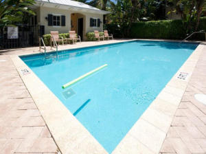 Townhouse for Rent at Mallory Square, 318 E Mallory Circle 318 E Mallory Circle Delray Beach, Florida 33483 United States