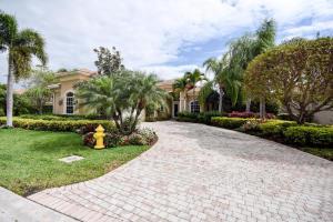 Single Family Home for Sale at 239 Porto Vecchio Way 239 Porto Vecchio Way Palm Beach Gardens, Florida 33418 United States
