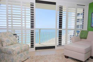 Additional photo for property listing at 3000 North Ocean Drive 3000 North Ocean Drive Singer Island, Florida 33404 États-Unis