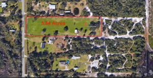 أراضي للـ Sale في 2765 Absher Road 2765 Absher Road St. Cloud, Florida 34771 United States
