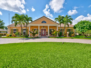 Single Family Home for Sale at 209 N Country Club Drive Atlantis, Florida 33462 United States