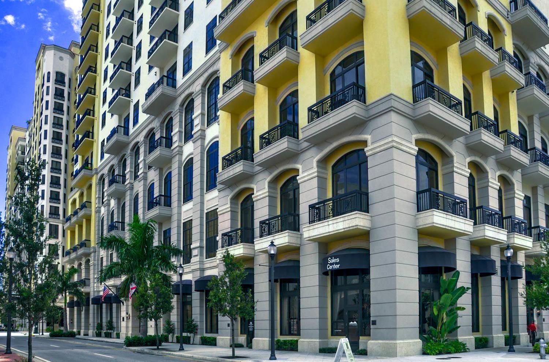 701 S Olive Avenue 1021 West Palm Beach, FL 33401