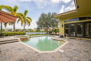 Additional photo for property listing at 4874 Forest Dale Drive 4874 Forest Dale Drive Lake Worth, Florida 33449 États-Unis