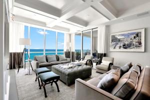 Condominium for Sale at 4001 N Ocean Boulevard 4001 N Ocean Boulevard Gulf Stream, Florida 33483 United States