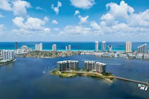 Condominium for Sale at 5500 Island Estates Drive 5500 Island Estates Drive Aventura, Florida 33160 United States