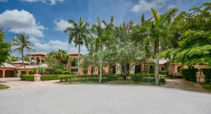 Single Family Home for Sale at 17308 White Haven Drive 17308 White Haven Drive Boca Raton, Florida 33496 United States