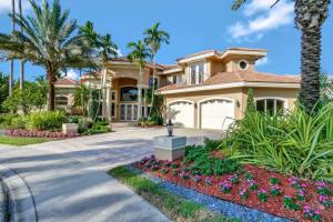 Einfamilienhaus für Verkauf beim 10864 Egret Pointe Lane 10864 Egret Pointe Lane West Palm Beach, Florida 33412 Vereinigte Staaten