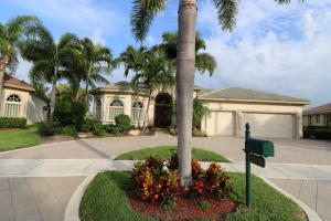 Single Family Home for Rent at Madison Green, 2628 Arbor Lane 2628 Arbor Lane Royal Palm Beach, Florida 33411 United States
