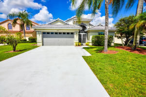 Property for sale at 8653 Windy Circle, Boynton Beach,  FL 33472