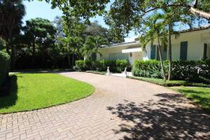 Maison unifamiliale pour l à louer à 269 Flamingo Drive 269 Flamingo Drive West Palm Beach, Florida 33401 États-Unis