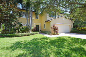 Casa Unifamiliar por un Venta en 1225 Merlot Drive 1225 Merlot Drive Palm Beach Gardens, Florida 33410 Estados Unidos