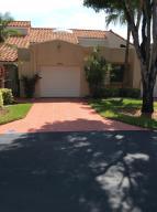 22722  Meridiana Drive Boca Raton, FL 33433