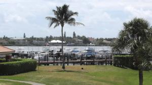 Yacht Club On The Intracoastal