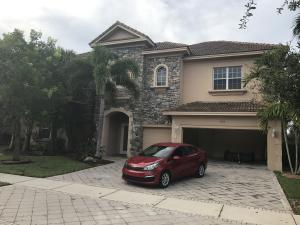 Single Family Home for Rent at 9226 Pineville Drive 9226 Pineville Drive Lake Worth, Florida 33467 United States