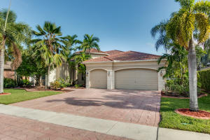 Single Family Home for Rent at Equestrian Club, 12425 Equine Lane 12425 Equine Lane Wellington, Florida 33414 United States