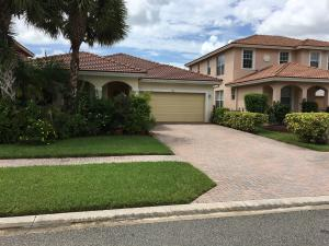 Single Family Home for Rent at 148 Catania Way 148 Catania Way Royal Palm Beach, Florida 33411 United States