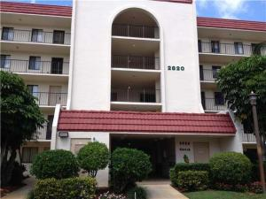 Property for sale at 2820 Tennis Club Dr Unit: 209, West Palm Beach,  FL 33417