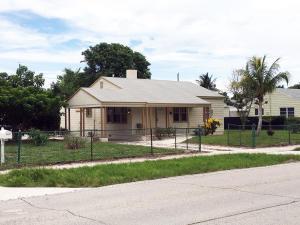Apartamentos multi-familiares para Venda às None, 309 S Swinton Avenue 309 S Swinton Avenue Delray Beach, Florida 33444 Estados Unidos