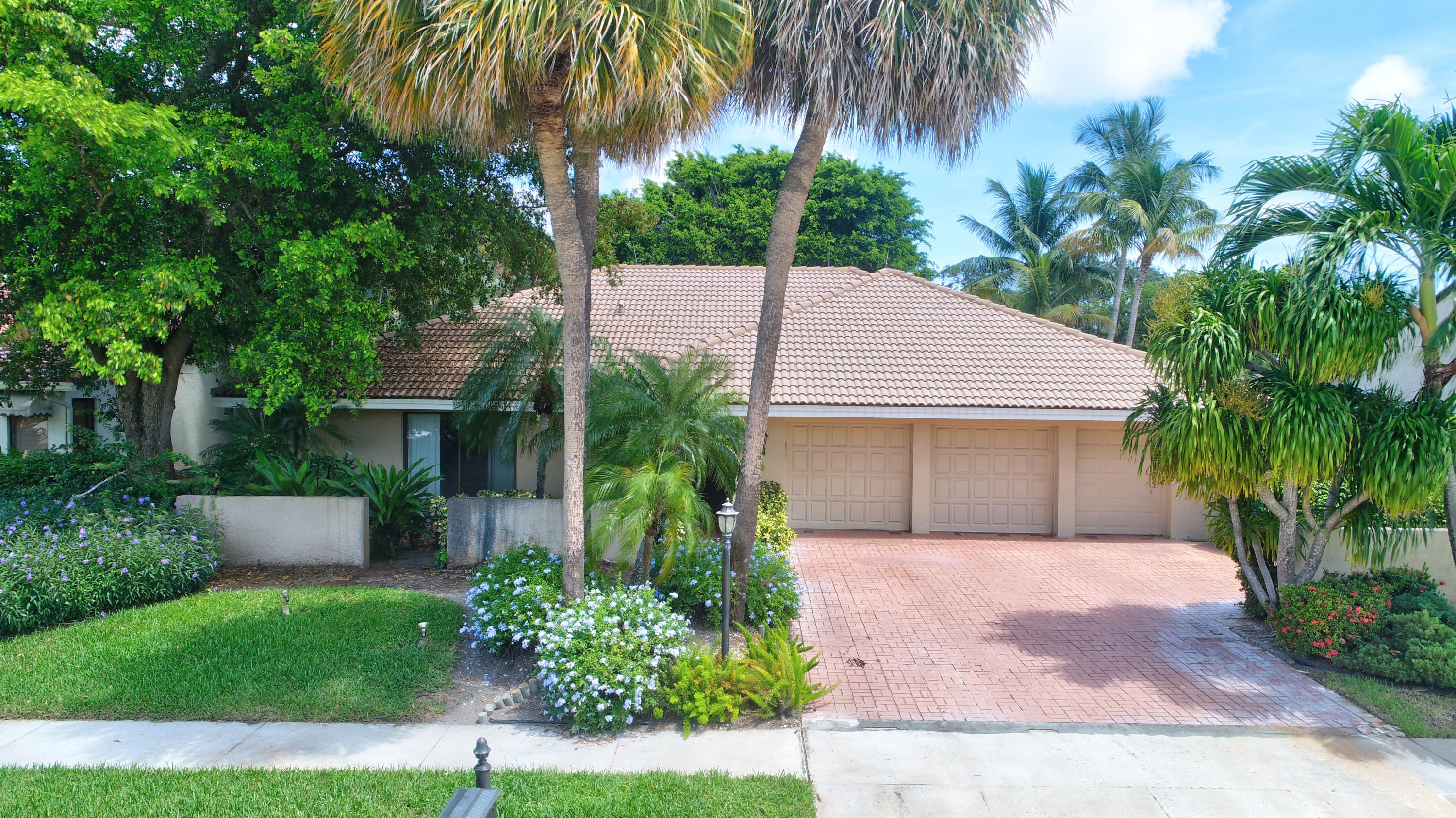 16918 River Birch Circle Delray Beach, FL 33445 small photo 2
