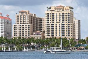 Condominium for Rent at 255 Evernia Street 255 Evernia Street West Palm Beach, Florida 33401 United States
