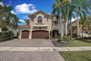 واحد منزل الأسرة للـ Rent في 21062 Bella Vista Circle 21062 Bella Vista Circle Boca Raton, Florida 33428 United States