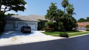 7242  Montrico Drive Boca Raton, FL 33433