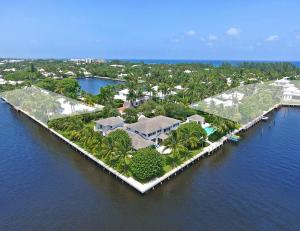 House for Sale at 554 Palm Way Gulf Stream, Florida 33483 United States