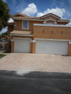 Single Family Home for Rent at 99 Citrus Park Lane 99 Citrus Park Lane Boynton Beach, Florida 33436 United States