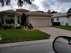 واحد منزل الأسرة للـ Rent في 13606 Morocca Lake Lane 13606 Morocca Lake Lane Delray Beach, Florida 33446 United States