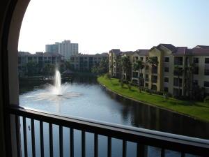 Appartement en copropriété pour l à louer à 200 Uno Lago Drive 200 Uno Lago Drive Juno Beach, Florida 33408 États-Unis