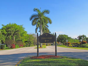 Condominium for Rent at Tivoli, 4100 Tivoli Court 4100 Tivoli Court Lake Worth, Florida 33467 United States