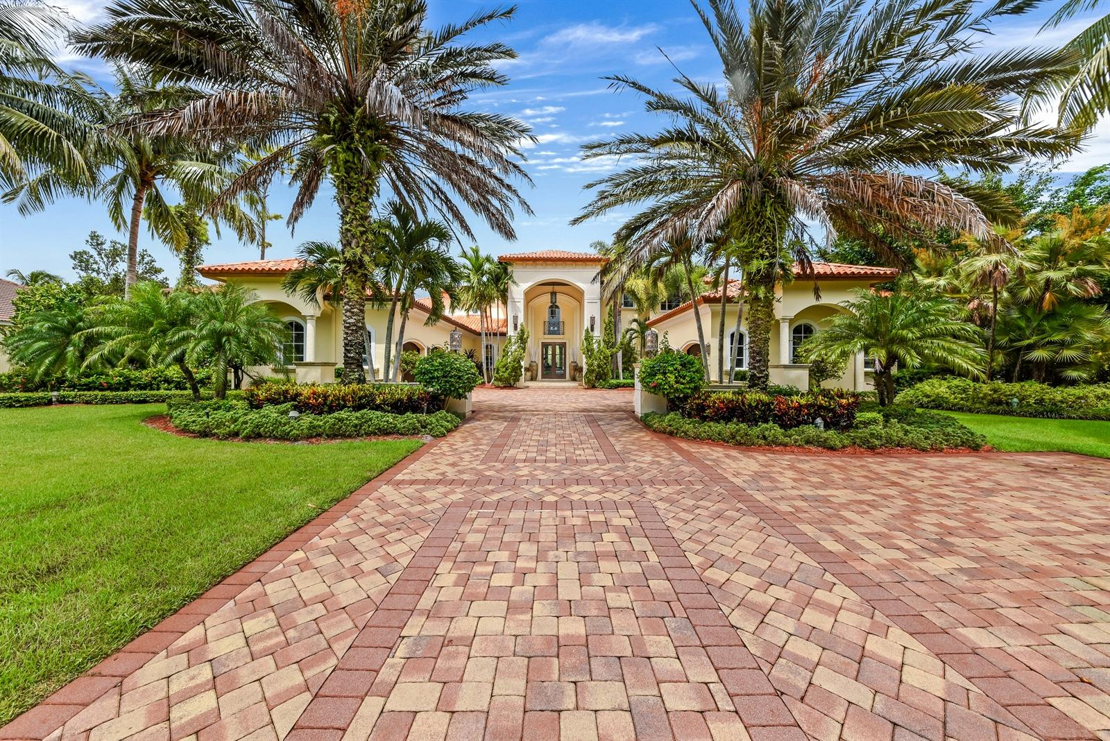 STEEPLECHASE PALM BEACH GARDENS