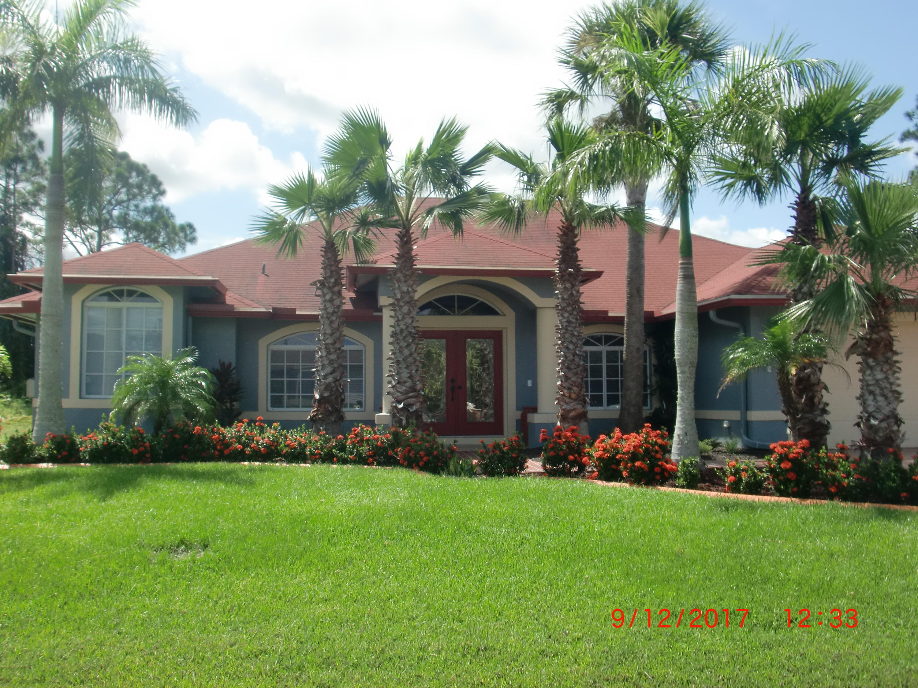 1020 Dubois Port Saint Lucie 34953