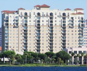 Condominium for Rent at 616 Clearwater Park Road 616 Clearwater Park Road West Palm Beach, Florida 33401 United States
