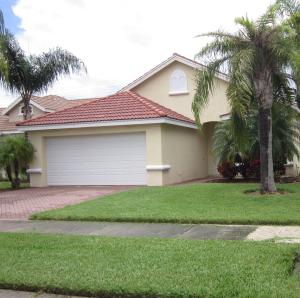Single Family Home for Rent at 808 SW Munjack Circle 808 SW Munjack Circle Port St. Lucie, Florida 34986 United States
