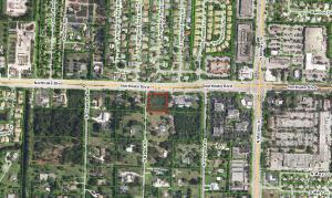 أراضي للـ Sale في 4670 Northlake Boulevard 4670 Northlake Boulevard Palm Beach Gardens, Florida 33418 United States