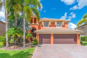 Casa para uma família para Locação às 2214 Ridgewood Circle 2214 Ridgewood Circle Royal Palm Beach, Florida 33411 Estados Unidos