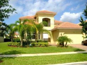 Single Family Home for Rent at 9908 Cobblestone Creek Drive 9908 Cobblestone Creek Drive Boynton Beach, Florida 33472 United States